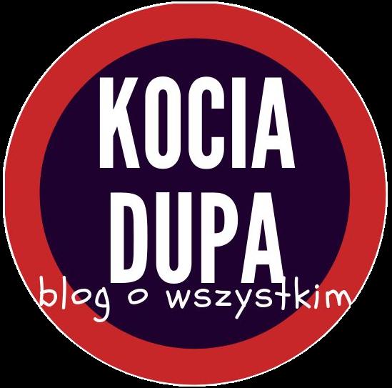 Blog Kocia Dupa